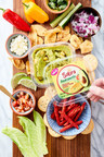 Sabra Brings 'Mexican Street Corn Inspired Guacamole' to the Table in Time for Cinco De Mayo