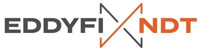 Logo Eddyfi/NDT (Groupe CNW/Eddyfi/NDT)