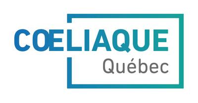 Logo Coeliaque Québec (Groupe CNW/Coeliaque Québec)