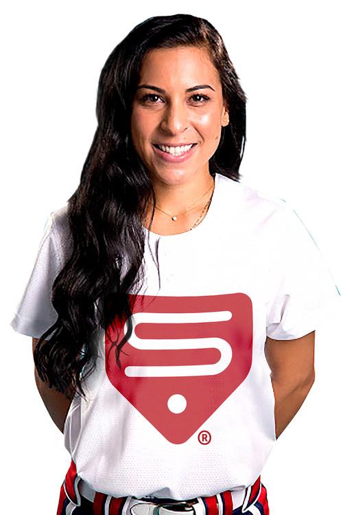 Sierra Romero, Softball Superstar