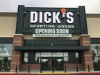 DICK'S Sporting Goods Announces Grand Opening of Four Stores in...
