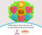 Cookies by Design® Announces Partnership with St. Jude Children's ...