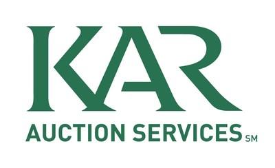 KAR Logo (PRNewsfoto/KAR Auction Services, Inc.)