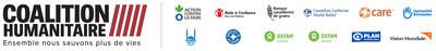 Des organisations canadiennes d'aide humanitaire lancent un appel d'urgence pour la crise de la COVID-19 en Inde (Groupe CNW/Coalition Humanitaire)