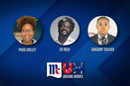 McCormick Recognizes 2021 Unsung Heroes During Virtual Event:...
