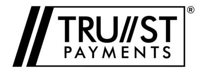 Trust Payments Logo New (PRNewsfoto/Trust Payments)