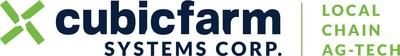 CubicFarm Systems Corp. (CNW Group/CubicFarm Systems Corp.)