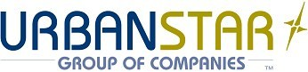 Logo UrbanStar Group of Companie