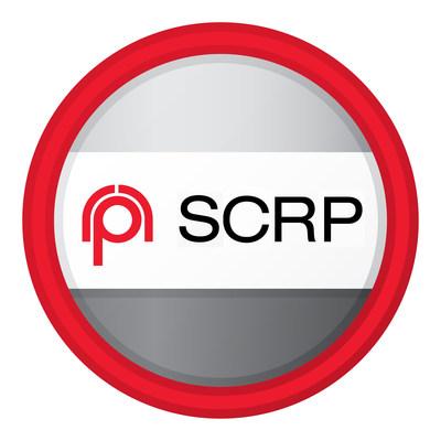 Logo Société canadienne des relations publiques nationale (Groupe CNW/Société canadienne des relations publiques)