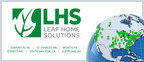Leaf Home Solutions™ Opens Six New Offices, Expands Water Business to Midwest