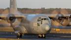 Collins Aerospace upgrades U.S. Navy C-130 fleet with...