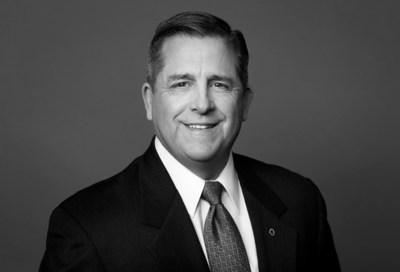 M. Curtis Jay Foltz, président du conseil d'administration de LOGISTEC Corporation. (Groupe CNW/Logistec Corporation - Communications)