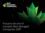 Spectrum Health Care named one of Canada's Best Managed Companies