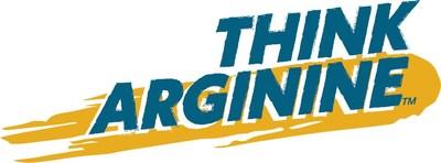 Think Arginine logo
