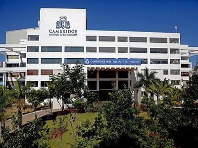 Cambridge Institute of Technology ,CITech. Bangalore