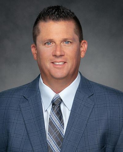 Chad Mosley, MCS President