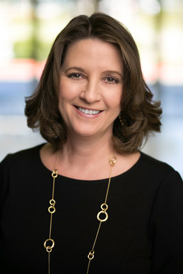 Caroline Reaves, retiring CEO of Mortgage Contracting Services, MCS