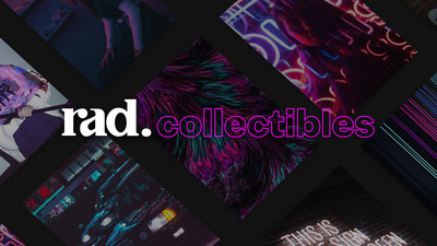Rad NFT Collectibles - Little Star Media, Inc.