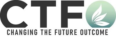 CTFO Logo (PRNewsfoto/CTFO, Inc.)