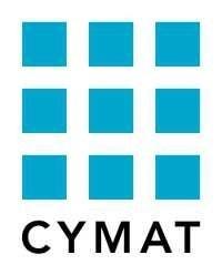 Cymat Technologies Ltd. logo (CNW Group/Cymat Technologies Ltd.)
