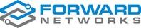 Forward Networks Logo (PRNewsfoto/Forward Networks, Inc.)