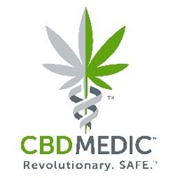 CBDMEDIC brand offers a line of 15 THC-free and hemp-derived topical pain relief products that provide revolutionary pain relief. (CNW Group/Charlotte's Web Holdings, Inc.)