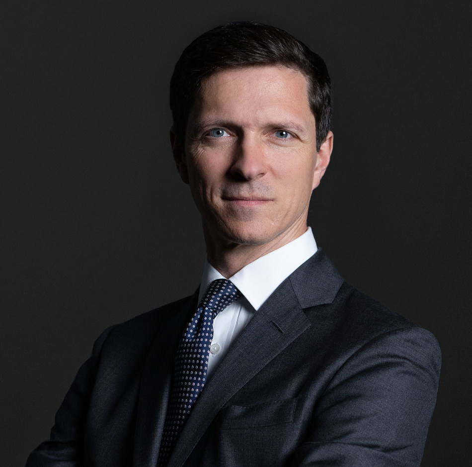 Prominent Competition Lawyer Joins Crowell & Moring London Office 1