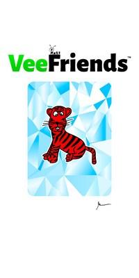 Sample VeeFriends NFT Token Source:VeeFriends.com