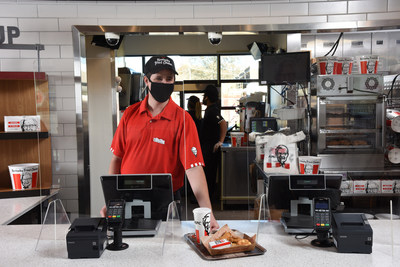 Citing strong Q1 earnings, KFC is adding 20,000 new restaurant employees beginning this month. Applicants can visit jobs.kfc.com for more information.