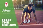 """Empire launches """"Feed the Dream"""" movement to support and celebrate Team Canada on the road to the Tokyo Olympic Games"""
