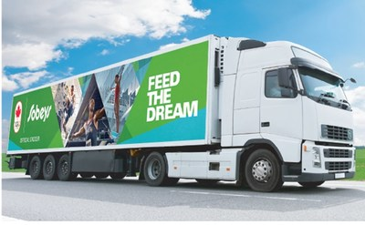 """Empire launches """"Feed the Dream"""" movement to support and celebrate Team Canada on the road to the Tokyo Olympic Games (CNW Group/Sobeys Capital Incorporated)"""