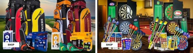 NRL Merchandise