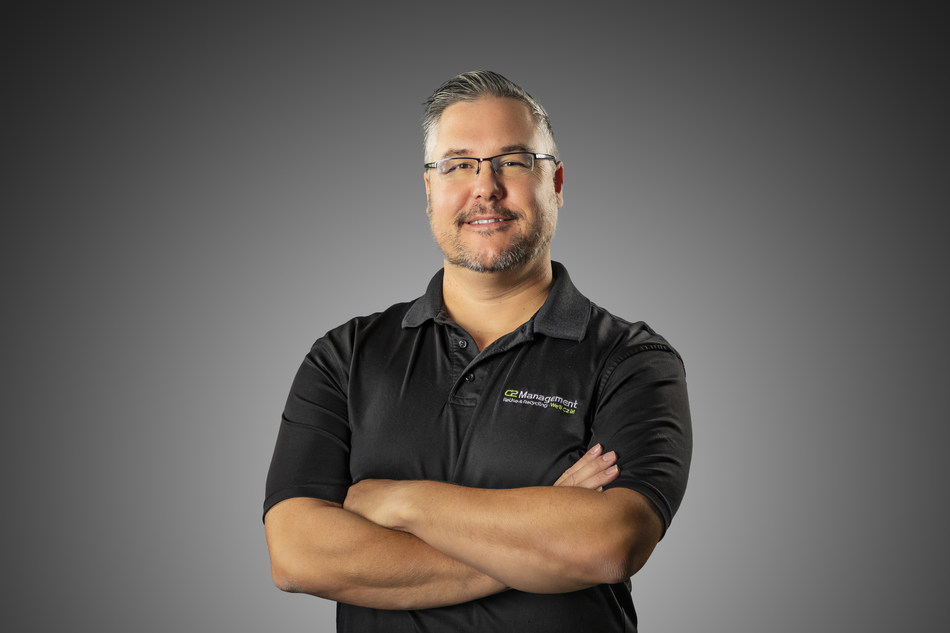 C2 Management CEO Chris Hansen has built a company that prides itself on responsible reuse and recycling and was R2 certified a decade ago. Joining TERRA to unite with other companies in the industry to create a voice that advocates for certification is exciting and he looks forward to collaborating with other members.