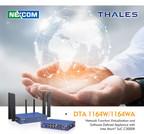 NEXCOM Develops Advanced 5G Solution Based on Award Winning...