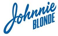 Johnnie Blonde Logo