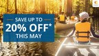 "Choice Privileges Introduces ""Spring Savings"" Promotion..."