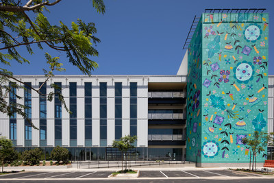 Nogin, headquartered in this Tustin building, has provided Intelligent Commerce Solutions to major brands such as Honeywell, Hurley, Bebe, Lululemon, True Religion, Yeezy and, recently, Charming Charlie.