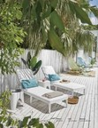 Lagoon Furnitures Introduces New Colors for its 'Tahiti' Sun Loungers to Celebrate Spring Feast