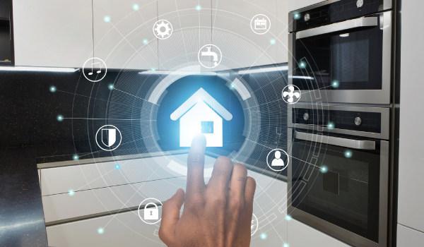 Frost & Sullivan - European Home Automation Systems Market