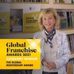 Helen Doron Educational Group Wins Third Global Franchise Award