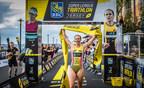The World's Premier Swim-Bike-Run Series, Super League Triathlon...