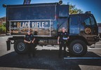 Black Rifle Coffee Company Honors Service Members & First...