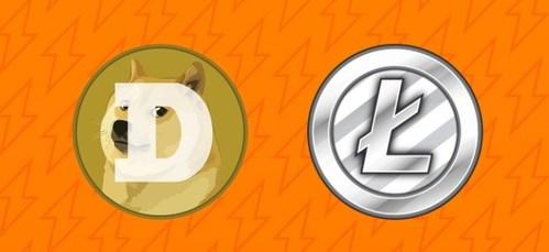 Cloudbet Opens Dogecoin Casino, Adds Litecoin (PRNewsfoto/Cloudbet)