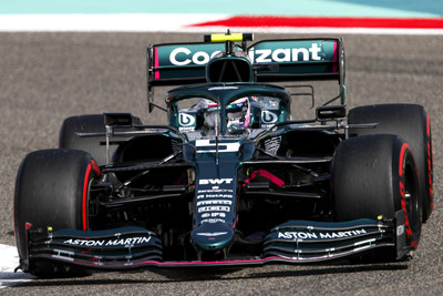 Aston Martin Cognizant Formula One team uses Altair Grid Engine to optimize the team's HPC infrastructure with its workload scheduling and management solution.