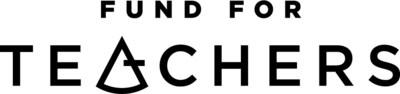 Fund for Teachers Logo