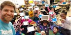 Tanoshi announces initiative to close the digital divide by...