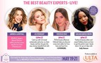 PEOPLE And Coty Partner For Live Beauty Event On May 19 Featuring Actress Lili Reinhart To Kick Off PEOPLE's Three-Day Digital Social Shopping Experience With Beauty, Fashion, And Lifestyle Brands