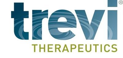 Trevi Therapeutics, Inc. www.trevitherapeutics.com (PRNewsfoto/Trevi Therapeutics, Inc.)