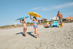 Visit Myrtle Beach Unveils New Brand, The Beach, To Drive Tourism Recovery Responsibly