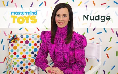 Sarah Jordan, CEO of Mastermind Toys